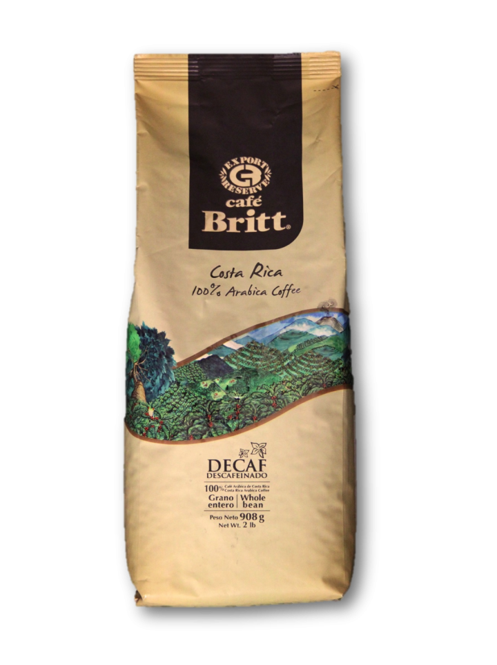 Artistico World - Decaf 908g CB